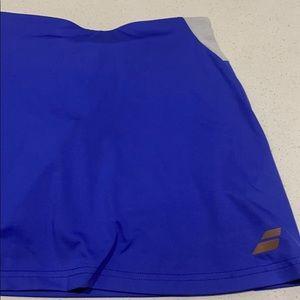 Babolat Girls Tennis Skirt